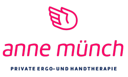 Ergotherapie Münch Logo